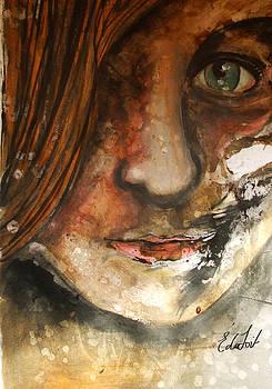 Burnt by Avon Du Toit