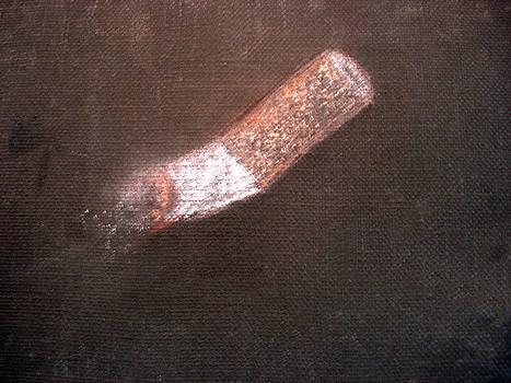 Butt by Paul Knotter