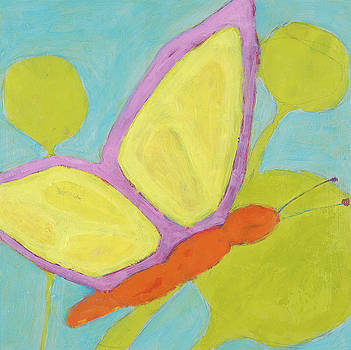 Butterfly by Laurie Breen