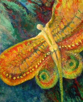 Michael Durst - Butterfly Man