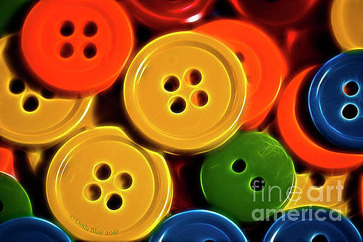Buttons by Linda Blair