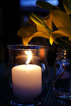 Linda Knorr Shafer - By Candlelight