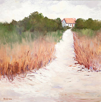 By The Beautiful Sea by Glenda Cason