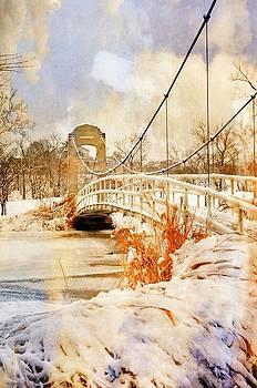 Marty Koch - Cable Bridge