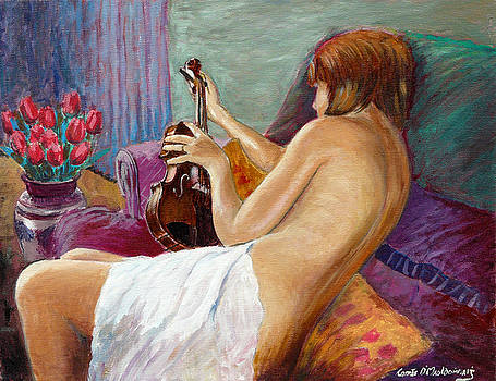 Cadence by Tomas OMaoldomhnaigh