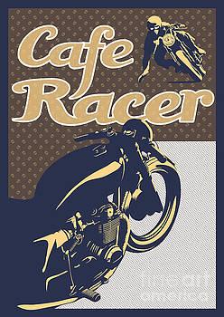 Cafe Racer by Sassan Filsoof