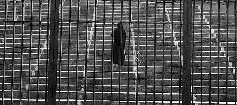 Sumit Mehndiratta - Caged