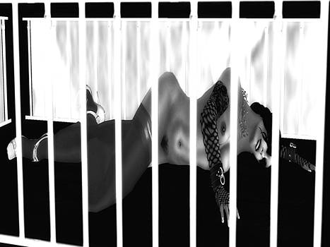Caged by Theda Tammas