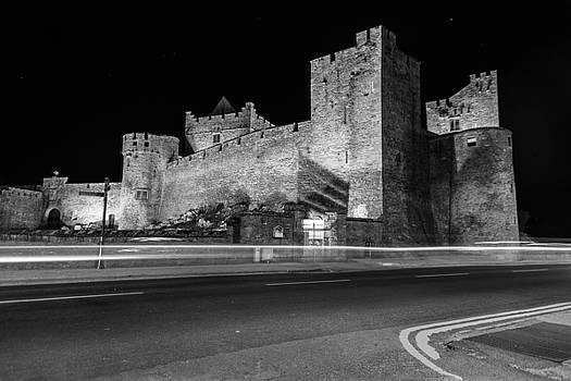 Martina Fagan - Cahir Castle at Night