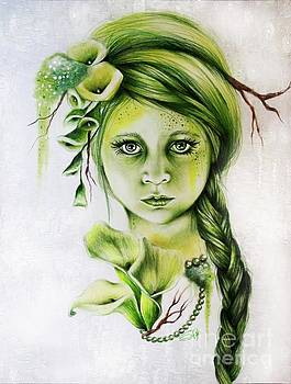 Cala by Sheena Pike