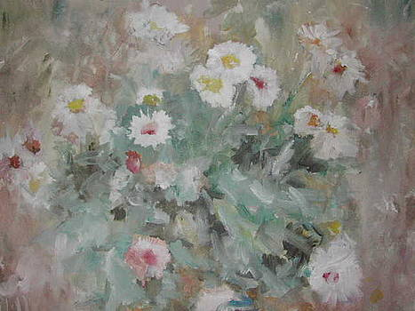 California Flowers by Wendy Hill