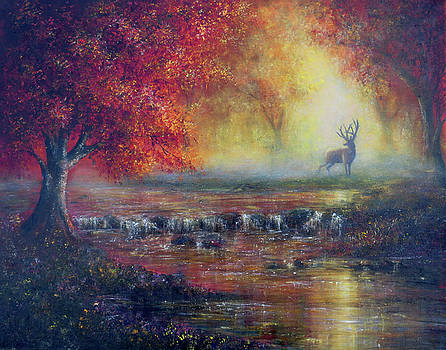 Call of Autumn by Ann Marie Bone