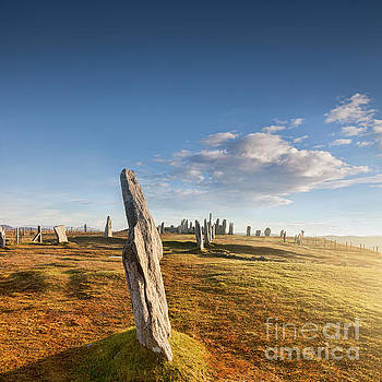 Callanish, Isle of Lewis by Colin and Linda McKie
