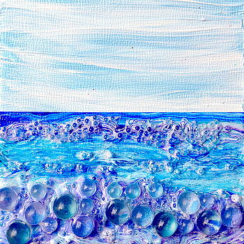 Regina Valluzzi - Calm Waters