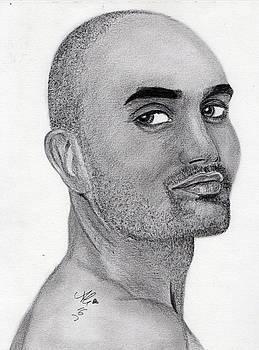 Calvin Klein Man by Bobby Dar