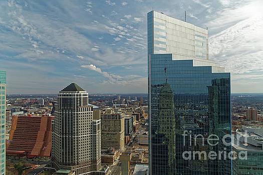 Campbell Mithun from the Foshay by Natural Focal Point Photography