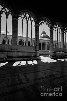 Camposanto by Floyd Menezes