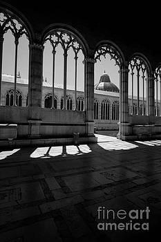 Camposanto by Floyd Menezes