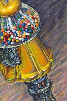 Can I Have a Penny Please by Jami Childers