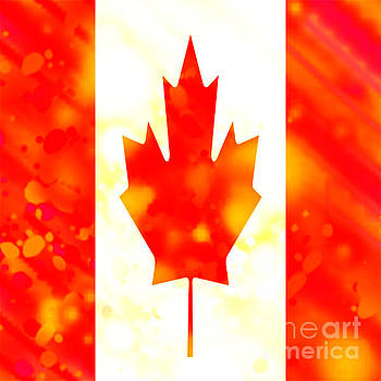 Canadian Colours by Vicky Hutton