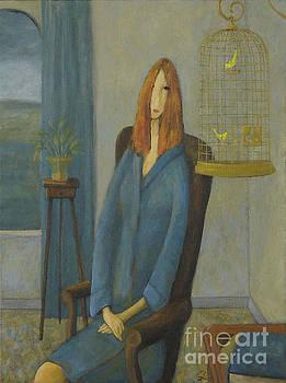 Canaries by Glenn Quist