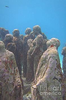 John Malone - Cancun Underwater Park Nine
