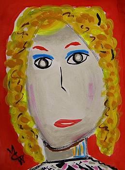 Candie Ann by Mary Carol Williams