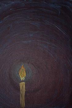 Jonathan Kotinek - Candlelight 2
