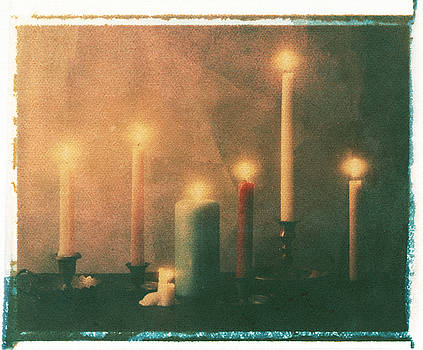 Candles by Jim Wright