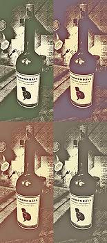 Cannonball Wine  by Susan Bordelon
