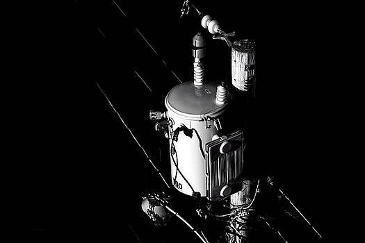 Capacitor by Bob Orsillo