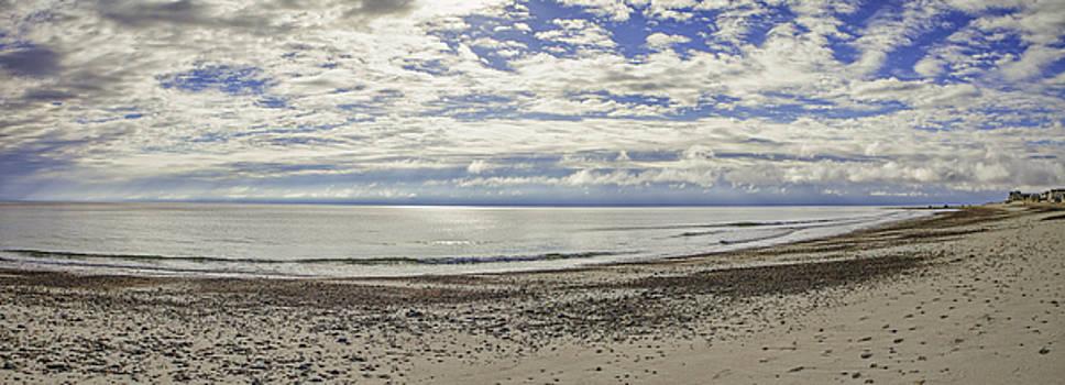 Cape Cod Cloud Bank by Kate Hannon