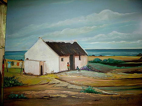 Capehouse Two by Ansie Boshoff