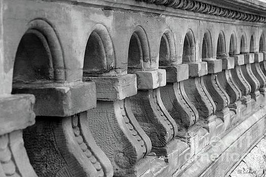 Capital Grounds Wall by E B Schmidt