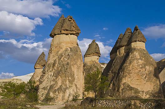 Cappadocia by Kobby Dagan