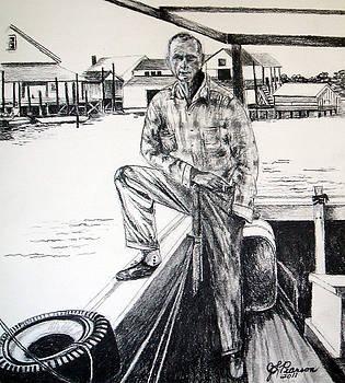 Captain Jack Smith by Judy Pearson