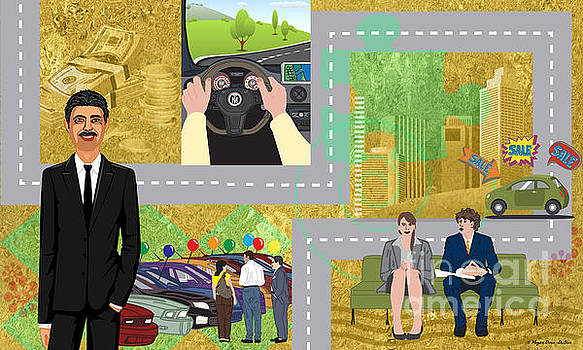 Car Sales Pro  by Megan Dirsa-DuBois