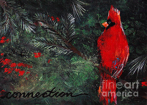 Cardinal Connection by Noelle Rollins