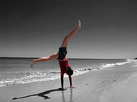 Carefree by Kelly Jones