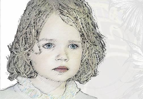Carlinha - Mimi by Andrea Ribeiro