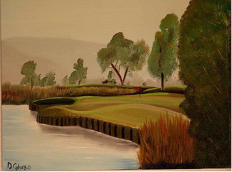 Carlton Oaks by Dean Glorso