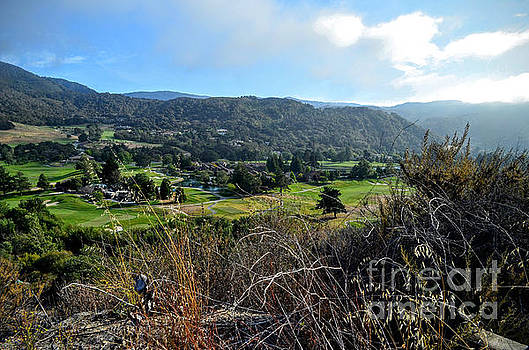 Carmel Valley, California by Rincon Road Photography By Ben Petersen