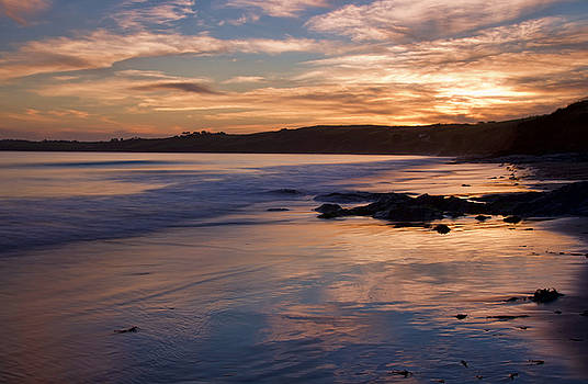 Carne Beach by Pete Hemington
