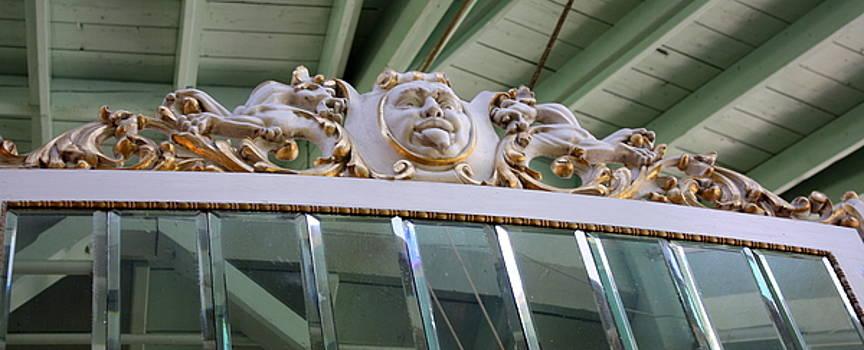 Anne Babineau - carousel detail