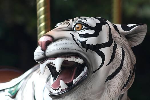 Diane Merkle - Carrousel Tiger