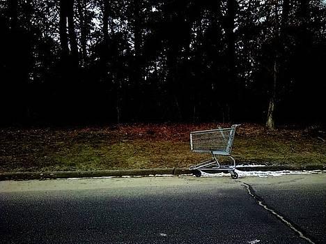 Cart by Dana Flaherty