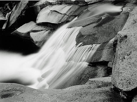 Cascade 2 by Allan McConnell