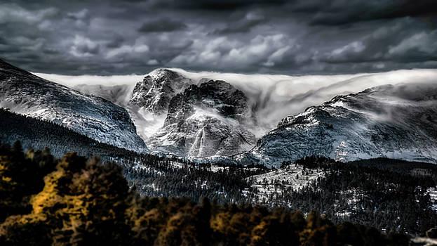 Cascade by Garett Gabriel