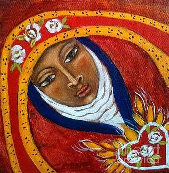 Cassandra by Maya Telford