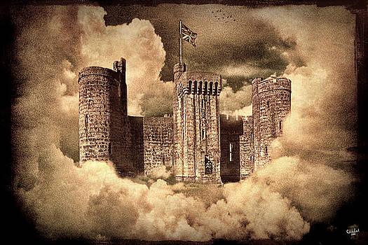 Chris Lord - Castle In The Clouds